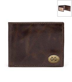 NCAA® Mississippi State University Legacy Traveler Wallet