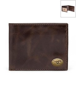 NCAA® Southern Methodist University Legacy Traveler Wallet