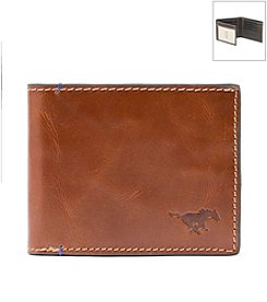 NCAA® Southern Methodist University Hangtime Traveler Wallet