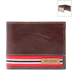 Jack Mason Men's North Carolina State University Tailgate Traveler Wallet