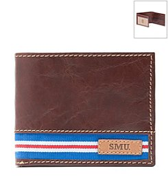 NCAA® Southern Methodist University Tailgate Traveler Wallet