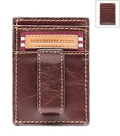 NCAA® Mississippi State University Tailgate Multicard Wallet