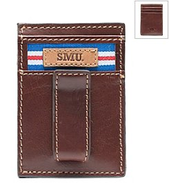 NCAA® Southern Methodist University Tailgate Multicard Wallet