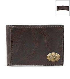 NCAA® Mississippi State University Legacy Flip Bifold Wallet