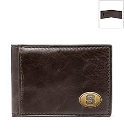 Jack Mason Men's North Carolina State University Legacy Flip Bifold Wallet