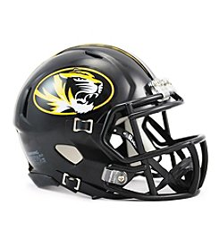 Riddell® NCAA® Missouri Tigers Speed Mini Football Helmet