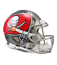 Riddell® NFL® Tampa Bay Buccaneers Speed Authentic Helmet