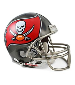 Riddell® NFL® Tampa Bay Buccaneers VSR4 Authentic Helmet