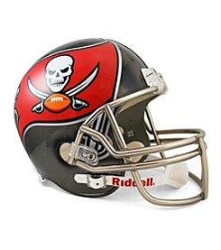 Riddell® NFL® Tampa Bay Buccaneers Deluxe Replica Helmet