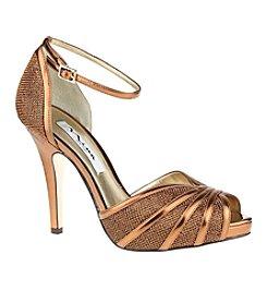"Nina® ""Eliane"" Dress Platform Sandals"