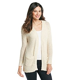 Relativity Drop Shoulder Cardigan