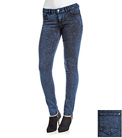 Celebrity Pink Soft Touch Rayon Skinny Jeans