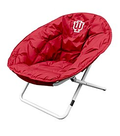NCAA® Indiana University Sphere Chair