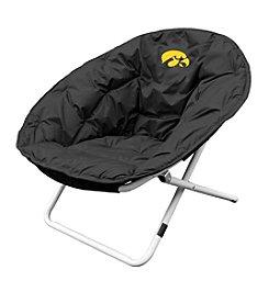NCAA® University of Iowa Sphere Chair