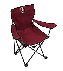 NCAA® University of Oklahoma Youth Chair