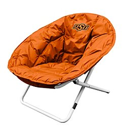 NCAA® Oklahoma State University Sphere Chair