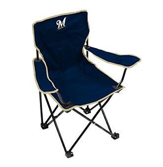 MLB® Milwaukee Brewers Youth Chair