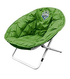 Logo Chair Seattle Sounders Sphere Chair