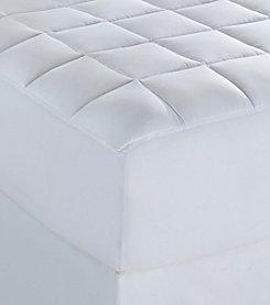 LivingQuarters Extra Comfort Mattress Pad