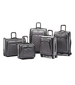 Samsonite® DK 3 Charcoal Luggage Collection + $50 Gift Card by Mail