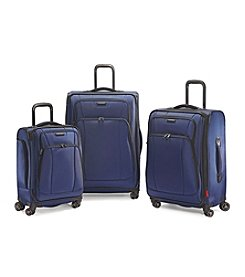 Samsonite® DK 3 Space Blue Luggage Collection