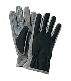 Isotoner® Men's Smartouch® Tech Stretch Glove