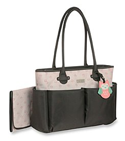 Carter's® Owl Tag It Satchel
