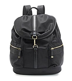 Calvin Klein Talia Nylon Backpack