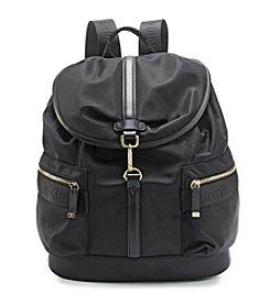 Calvin Klein Talia Nylon Backpack