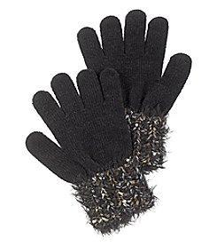 Cejon® Shimmer Knit Gloves