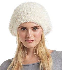 Cejon® Sparkle Knit Beret Hat
