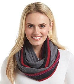 Cuddl Duds® Reversible Infinity Scarf