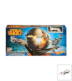 Mattel® Hot Wheels Star Wars Track Set