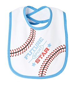 Cuddle Bear® All Star Sports Bib