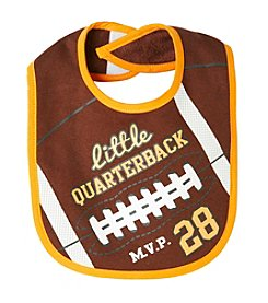 Cuddle Bear® Football Bib