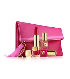 Estee Lauder Evelyn Lauder & Elizabeth Hurley Dream Lip Collection Gift Set
