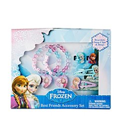 Disney® Frozen Bracelet Clip Ring Set