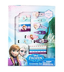 Disney® Frozen 20-Piece Hair Accessory Set