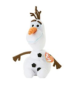 Ty® Frozen Olaf Snowman Beanie Baby