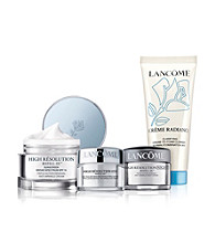 Lancome® High Resolution Gift Set (A $178 Value)