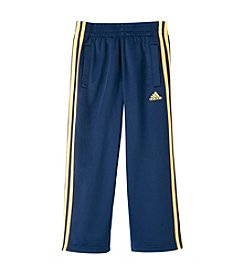 adidas® Boys' 2T-7 Tricot Pants