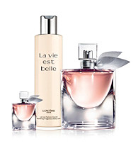 Lancome® La Vie Est Belle Inspirations Gift Set (A $149 Value)