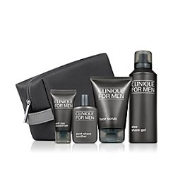 Clinique Great Skin For Him Gift Set (A $59.50 Value)