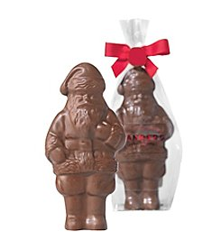 Sanders Milk Chocolate Santa