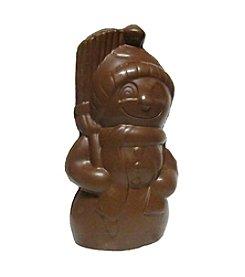 Sanders® Milk Chocolate 5-Lb. Snowman
