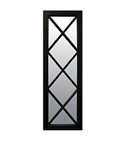 Sheffield Home® Diamond Mirror