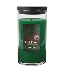 WoodWick® One Wick Forest Pine Candle