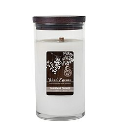WoodWick® One Wick Christmas Cookies Candle