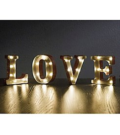 Order Home Collection® Love Marquee Sign