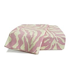 Scent-Sation, Inc. Wild Life Pink Zebra Sheet Set